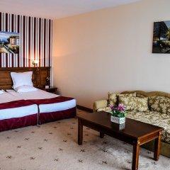 Отель Karolina complex Болгария, Солнечный берег - отзывы, цены и фото номеров - забронировать отель Karolina complex онлайн комната для гостей