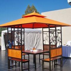 Sunbeam Hotel Габороне гостиничный бар