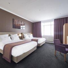 Отель The Augustin комната для гостей