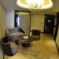 Отель Wanjia Oriental Сямынь интерьер отеля