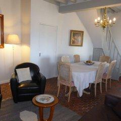 Отель Manoir Plessis Bellevue Франция, Сомюр - отзывы, цены и фото номеров - забронировать отель Manoir Plessis Bellevue онлайн фото 3