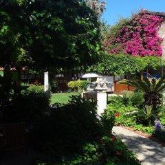 Мини- Lale Park Турция, Сиде - отзывы, цены и фото номеров - забронировать отель Мини-Отель Lale Park онлайн фото 16