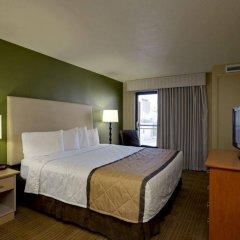 Отель Extended Stay Canada - Ottawa Канада, Оттава - отзывы, цены и фото номеров - забронировать отель Extended Stay Canada - Ottawa онлайн комната для гостей