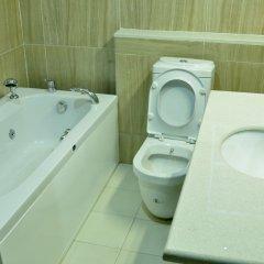 Отель Caledonian Suites ванная