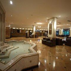 Hotel Atlas Asni интерьер отеля фото 2