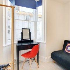 Отель Brighton Getaways - Brighton's BIG House удобства в номере фото 2
