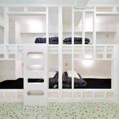 Отель Khaosan World Asakusa Ryokan Токио ванная