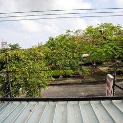 Отель Family Hotel Вьетнам, Хойан - отзывы, цены и фото номеров - забронировать отель Family Hotel онлайн балкон