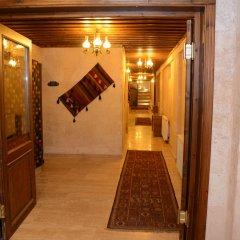 Goreme City Hotel Турция, Гёреме - отзывы, цены и фото номеров - забронировать отель Goreme City Hotel онлайн интерьер отеля фото 2