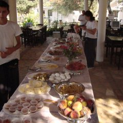 Отель Altea Beach Lodges питание фото 3