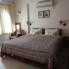 Om Niwas Suite Hotel in Jaipur, India from 40$, photos, reviews - zenhotels.com guestroom photo 3