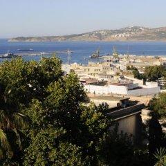 Отель Grand Hotel Villa de France Марокко, Танжер - 1 отзыв об отеле, цены и фото номеров - забронировать отель Grand Hotel Villa de France онлайн пляж фото 2