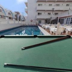 Отель Luxmar Aparthotel развлечения