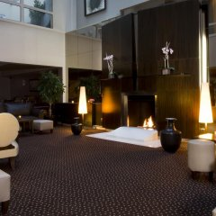Отель Le Pera Париж интерьер отеля