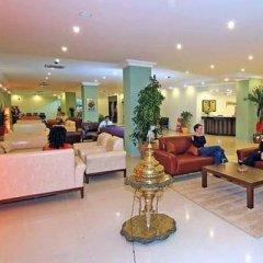 Отель Eftalia Resort интерьер отеля фото 2