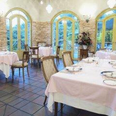 Отель Auberge Le Temps Ито помещение для мероприятий
