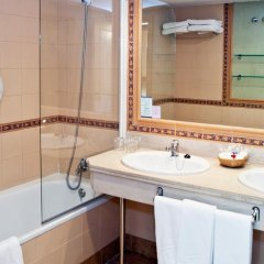 Hotel Telecabina ванная фото 2