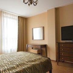 Апарт-отель Sharf 4* Стандартный номер фото 25