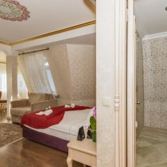 Отель Amiral Palace Стамбул спа фото 2