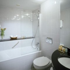 Отель Hanoi Silver Ханой ванная
