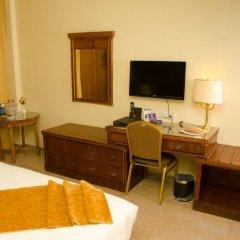 Отель Grand Hotel Madaba Иордания, Мадаба - 1 отзыв об отеле, цены и фото номеров - забронировать отель Grand Hotel Madaba онлайн удобства в номере