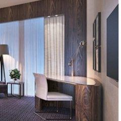 Hilton Saint Petersburg Expoforum Hotel удобства в номере