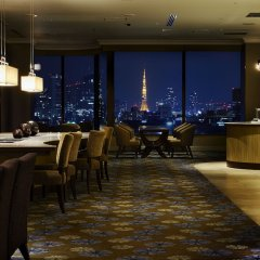 Отель Royal Park Hotel Япония, Токио - отзывы, цены и фото номеров - забронировать отель Royal Park Hotel онлайн фото 6