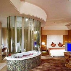 Grand Metropark Hotel Suzhou спа