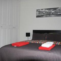 Апартаменты Crystal Apartment Old Town Варшава комната для гостей фото 2