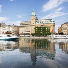 Radisson Collection, Strand Hotel, Stockholm фото 8