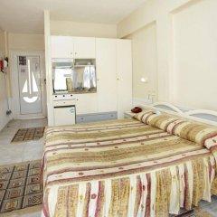 Отель Hanioti Grand Victoria Греция, Ханиотис - отзывы, цены и фото номеров - забронировать отель Hanioti Grand Victoria онлайн комната для гостей фото 4