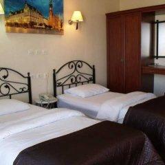 Dinc Hotel Чешме комната для гостей фото 3