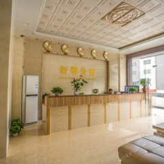 Отель 广州舒馨公寓花东市场店 спа фото 2