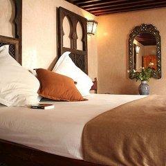 Отель Riad Dar Dmana Марокко, Фес - отзывы, цены и фото номеров - забронировать отель Riad Dar Dmana онлайн комната для гостей фото 5