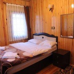 Meric Hotel Турция, Узунгёль - отзывы, цены и фото номеров - забронировать отель Meric Hotel онлайн комната для гостей фото 5
