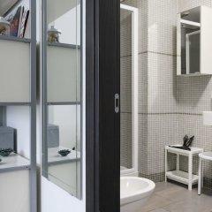 Отель Italianway - Watt Италия, Милан - отзывы, цены и фото номеров - забронировать отель Italianway - Watt онлайн ванная