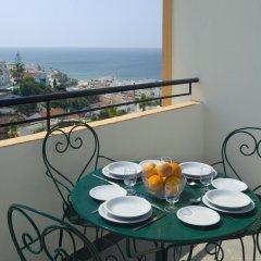 Отель Alfagar Cerro Malpique Португалия, Албуфейра - 2 отзыва об отеле, цены и фото номеров - забронировать отель Alfagar Cerro Malpique онлайн балкон