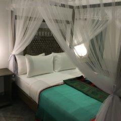 Отель Khalids Guest House Galle Шри-Ланка, Галле - отзывы, цены и фото номеров - забронировать отель Khalids Guest House Galle онлайн комната для гостей фото 3