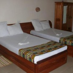 Отель Accra Lodge Тема фото 6