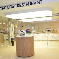 Отель A-One Pattaya Beach Resort питание фото 2