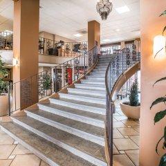 Отель Quality Inn & Suites Denver Stapleton фото 2