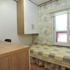 Отель Single House удобства в номере