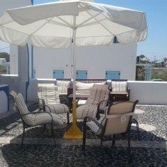 Отель Roula Villa Греция, Остров Санторини - отзывы, цены и фото номеров - забронировать отель Roula Villa онлайн фото 11