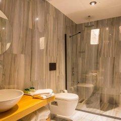 Abant Lotus Otel Турция, Болу - отзывы, цены и фото номеров - забронировать отель Abant Lotus Otel онлайн ванная