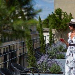 Отель Juliana Paris Франция, Париж - отзывы, цены и фото номеров - забронировать отель Juliana Paris онлайн фото 5