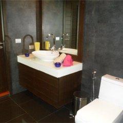 Отель Eva Villa Rawai 3 bedrooms Private Pool ванная