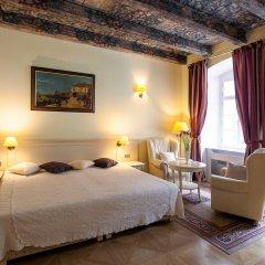 Отель Tyn Yard Residence Прага комната для гостей фото 2