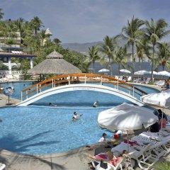 Отель Park Royal Acapulco - Все включено детские мероприятия
