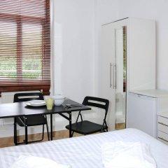Отель Abercorn House Великобритания, Лондон - отзывы, цены и фото номеров - забронировать отель Abercorn House онлайн комната для гостей фото 3
