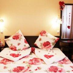 Гостиница Бриз комната для гостей фото 2